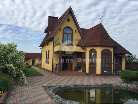 Сатино-Русское, Калужское, Варшавское шоссе 30 км от МКАД. Стильный и - Фото 2