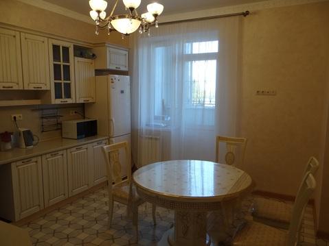 Просторная 3-комнатная квартира в современном доме в г. Долгопрудный - Фото 2
