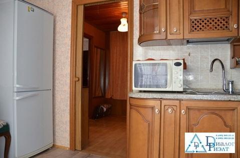 Сдается комната в 2-й квартире в Москве, 2м пешком до метро Кузьминки - Фото 2