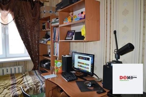 Продается 2-х комнатная квартира в кирпичном доме - Фото 4
