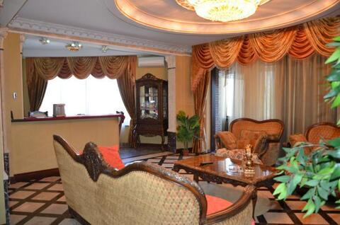Продам двухкомнатную квартиру в Приморском парке города Ялта - Фото 3
