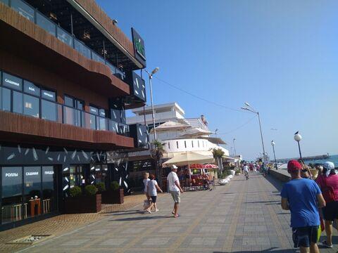 Продается здание на набережной в Сочи - Фото 2