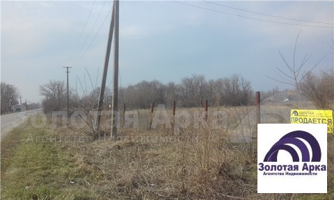 Продажа земельного участка, Ананьевский, Северский район, Ленина улица - Фото 5