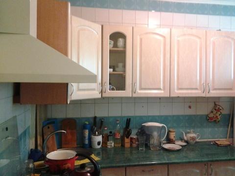 Аренда однокомнатной квартиры ул. Дмитрия Ульянова - Фото 4