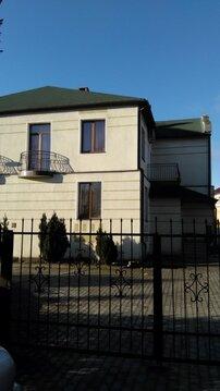 Продажа таунхауса, Калининград, Пушкинская - Фото 1