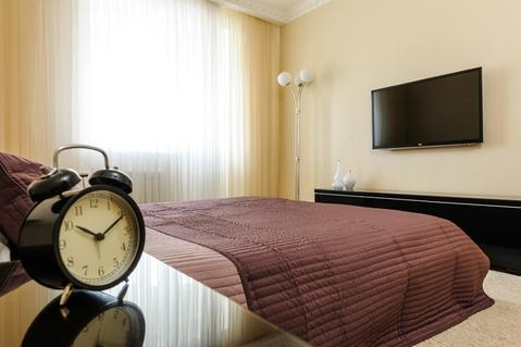 Апартаменты посуточно в Красногорске - Фото 1