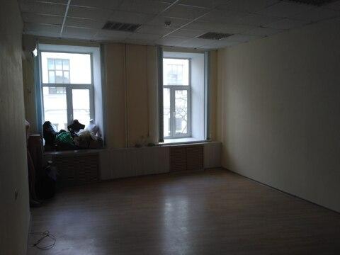 Офисное помещение в центре с хорошей отделкой. - Фото 4