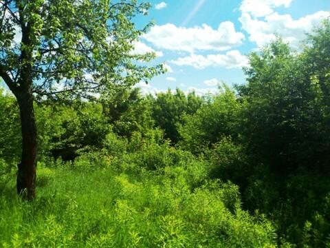 Продается участок 12 соток в СНТ Заря, 20 км. от МКАД, в г.Домодедово - Фото 2