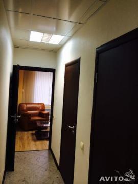 Офисное помещение на первом этаже жилого нового дома. Отдельный вход - Фото 5