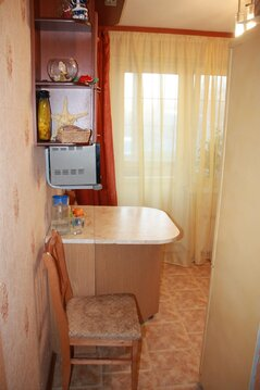 1 комнатная квартира г. Домодедово, ул.Гагарина, д.15, корп.1 - Фото 5