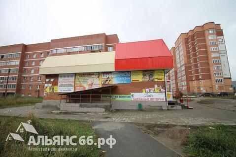 Помещение 83 кв.м. Верхняя Пышма - Фото 3