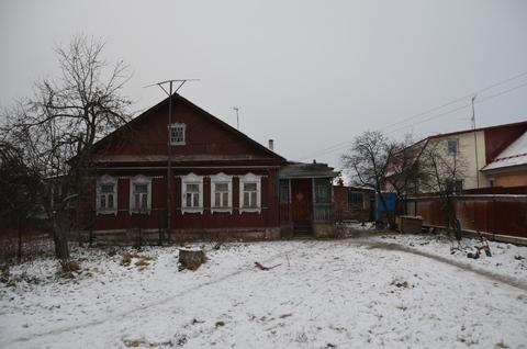 Часть дома для постоянного проживания в д. Клишева. - Фото 4