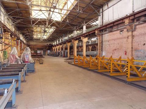 Действующее производство по металлообработке в Иваново. - Фото 3