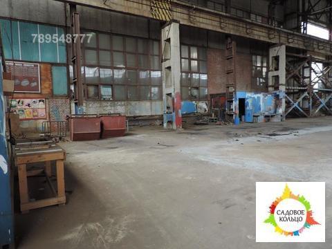 Вашему вниманию предлагается холодный склад общей площадью 1200 м2 - Фото 2