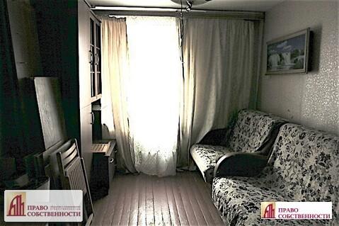 Комната в семейном общежитии, пос. Красково. - Фото 2