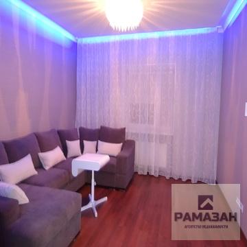 Трёхкомнатная квартира на ул.Адоратского 1 - Фото 3