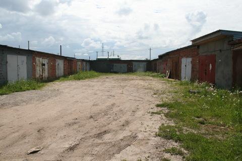 Продается гараж в г. Коломна - Фото 4
