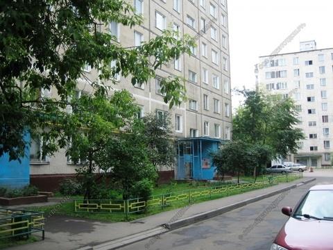 Продажа квартиры, м. Петровско-Разумовская, Ул. Дубнинская - Фото 1