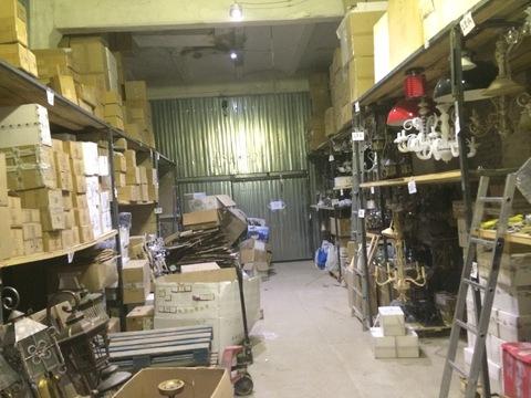Производственное помещение 160 кв.м. - Фото 3