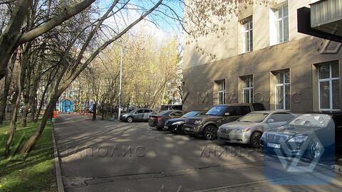 Сдам офис 51 кв.м, бизнес-центр класса B+ «Лиман» - Фото 3