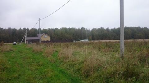 Продам земельный участок под лпх в новой Москве. - Фото 5