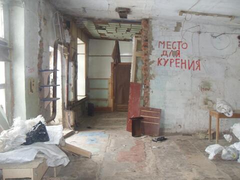 Теплое складское помещение, 60 кв. ул. Предзаводская - Фото 4