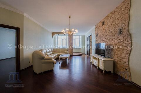 Квартира 3-к 130 м2 в центре в новом доме дизайнерский ремонт - Фото 5
