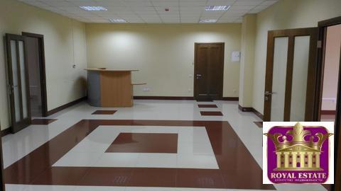 Сдам офисное помещение 200 м2 в центре Симферополя ул. Турецкая - Фото 2