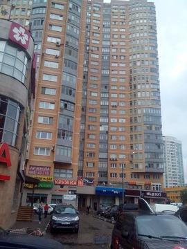 Помещение 186 м2 под банк и др. в 3 мин от метро Беляево - Фото 3