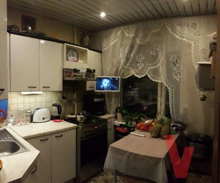 Продается 2-комнатная квартира метро Коломенская - Фото 2