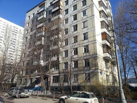Продажа квартиры, м. Калужская, Ул. Обручева - Фото 1