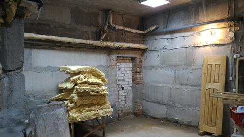 Продажа подвального помещения на ул.Пушкина,36 - Фото 5