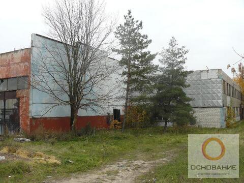 Производственная база в Старом Осколе - Фото 5