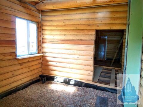 Предлагается к продаже большой, добротный бревенчатый дом 170 кв.м - Фото 4