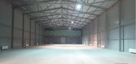 Аренда склада в Балашихе - Фото 2