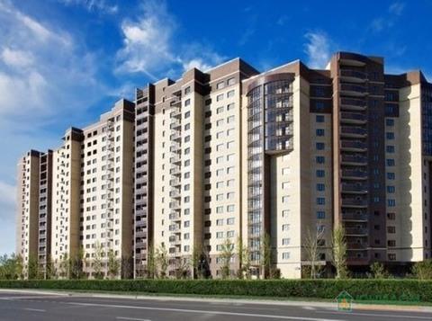 1 комнатная квартира в новом кирпичном готовом доме, ул. Харьковская - Фото 1
