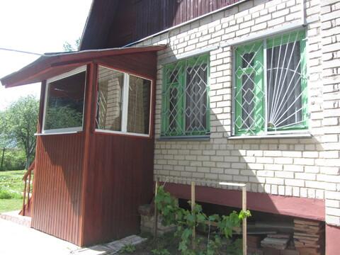 Отличная дача с баней в cнт Мечта рядом с д. Чернецкое, Новая Москва - Фото 3