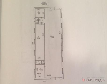 Помещение 230 кв.м. с прилегающей территорией под автомойку на 4 поста - Фото 2