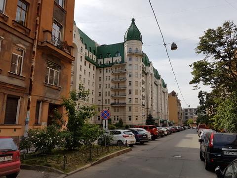 Сдается в аренду эксклюзивная квартира на Вишневского 13 - Фото 1