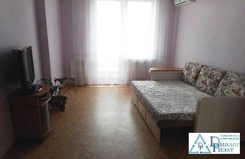 Комната в 2-комнатной квартире в Москве,1(!) мин пешком до метро - Фото 2