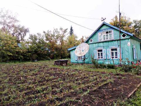 4-ком дом в Белоусовке ул. Кутузова 3, - Фото 1