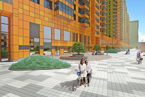 Продажа квартиры с грамотным зонированием - Фото 3