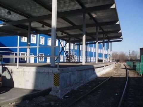 Сдам складское помещение 8440 кв.м, м. Бухарестская - Фото 5
