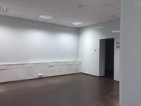 Офис в аренду от 9.8 кв.м, Краснодар - Фото 1