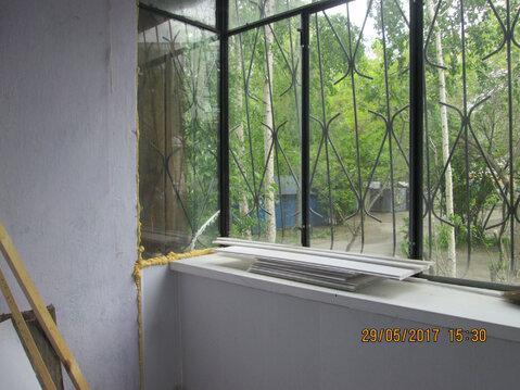 Комната с балконом на амз - Фото 4