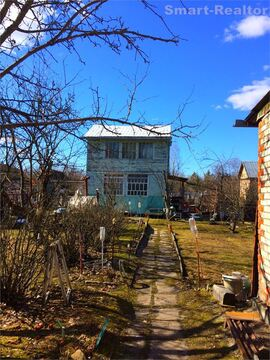 Продажа дома, Верея (Верейское с/п), Орехово-Зуевский район - Фото 3
