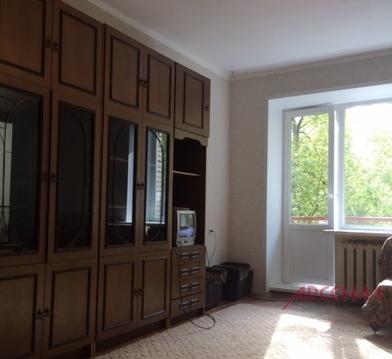 Продается 1 комнатная квартира м. вднх 15 мин. пешком - Фото 4