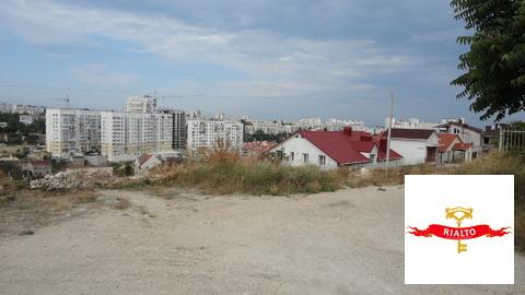 Продам участок с видом на Стрелецкую бухту - Фото 1