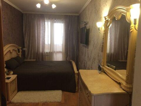 Продам 3-к квартиру, Кемерово город, Комсомольский проспект 43а - Фото 5