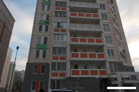 Аренда однокомнатно квартиры на Вяземской улице - Фото 1